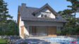 Projekt domu - Dom na Stoku III
