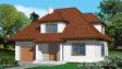 Projekt domu - Dukat