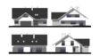 Projekt domu - Dwupokoleniowy 7