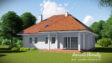 Projekt domu - Goździk III