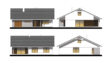 Projekt domu - Gryf 3