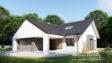 Projekt domu - Klimek