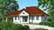 Projekt domu - Kołysanka