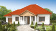 Projekt domu - Kusy