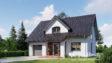 Projekt domu - Małgosia N