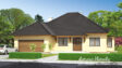 Projekt domu - Matylda