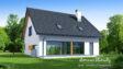 Projekt domu - Miki II