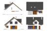 Projekt domu - Miki IV
