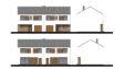 Projekt domu - Mrówka 6 B