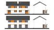 Projekt domu - Mrówka B