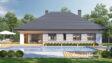 Projekt domu - Neptun III