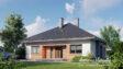 Projekt domu - Origami III