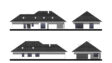 Projekt domu - Origami 5