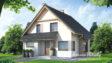 Projekt domu - Przystań III
