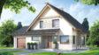 Projekt domu - Przystań III G