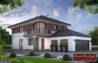 Projekt domu - Samba II