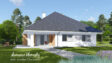 Projekt domu - Selene VII