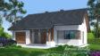 Projekt domu - Smart