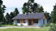 Projekt domu - Smyk