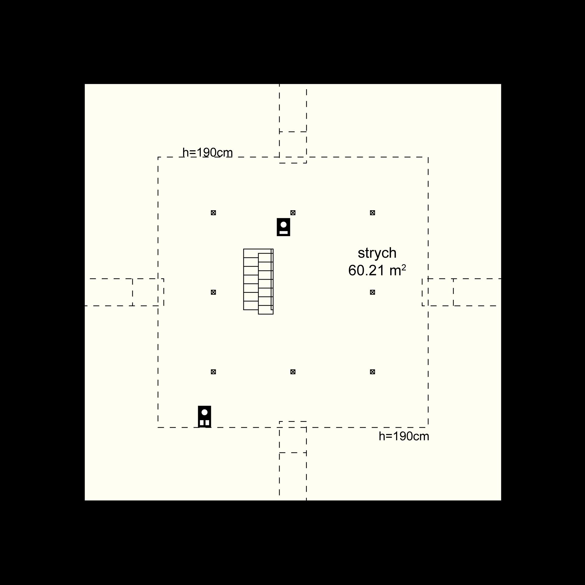Strych (przykładowa adaptacja)