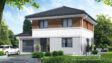 Projekt domu - Tantal