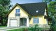 Projekt domu - Złote Runo