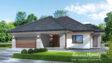 Projekt domu - 4 Pory Roku II