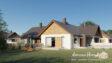 Projekt domu - Koniczynka 2