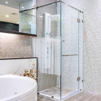 Kabina prysznicowa - kształt, wielkość, rodzaj kabiny