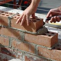 Parametry ścian nośnych działowych fundamentowych