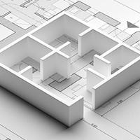 dom na planie kwadratu projekty