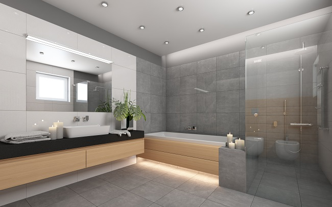 idealne płytki do łazienki
