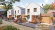 Projekt domu - Szpinak 11