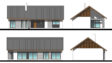 Projekt domu - Koral 5