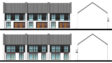 Projekt domu - Leon 2