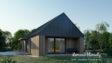 Projekt domu - Szyszka