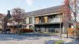 Projekt domu - Leon 3B