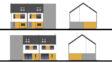 Projekt domu - Leon S