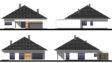 Projekt domu - Alt 7