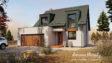 Projekt domu - Arbuz