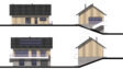 Projekt domu - Dom na Stoku 10