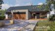 Projekt domu - Koral 6