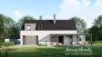 Projekt domu - Puszczyk