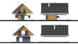 Projekt domu - Akord 15