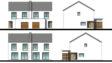 Projekt domu - Mrówka 7