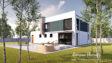 Projekt domu - Piotrek