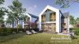 Projekt domu - Szpinak 13