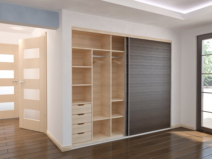 Modne Projekty Garderoby Jak Wykonać I Dobrze Zorganizować