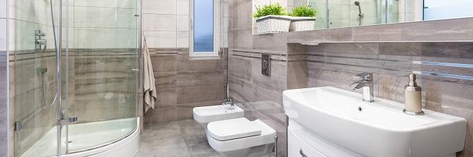 WC w domu dodatkowy bidet