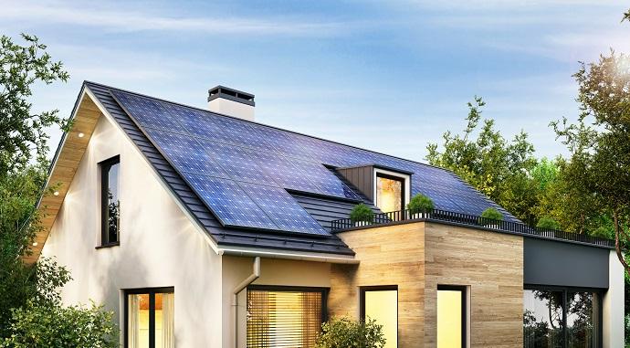 Dom energooszczedny w standardzie zgodny z wt 2021